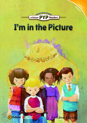 PYP Readers 1: I'm in the Picture
