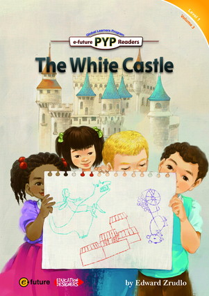 PYP Readers 1: The White Castle