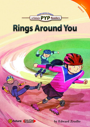 PYP Readers 2: Rings Around You