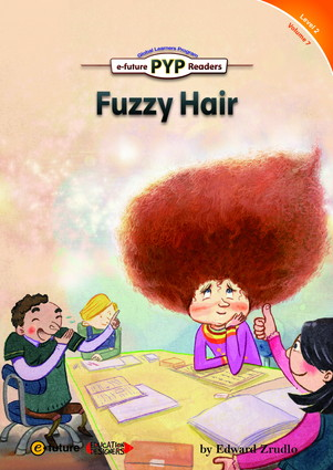 PYP Readers 2: Fuzzy Hair