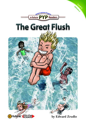 PYP Readers 4: The Great Flush