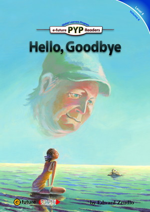 PYP Readers 5: Hello, Goodbye