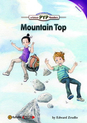 PYP Readers 6: Mountain Top
