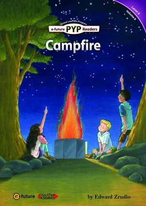 PYP Readers 6: Campfire