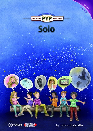 PYP Readers 6: Solo
