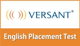 Versant Placement Test