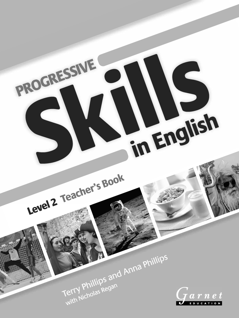 Progressive Skills in English 2 Teacher's Book