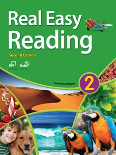 Real Easy Reading 2nd Edition Student's Book 2
