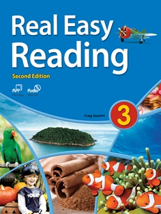 Real Easy Reading 2nd Edition Student's Book 3