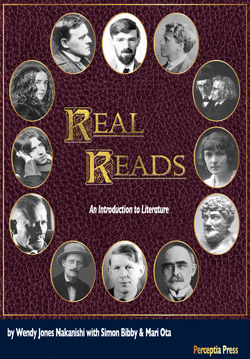 Real Reads: An Introduction to Literature