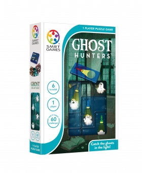 Ghost Hunters ゴーストハンター