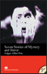 Macmillan Readers Level 3 (Elementary) Seven Stories of Mystery and Horror