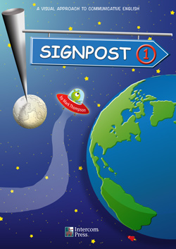 Signpost 1 Student Book (New Edition)