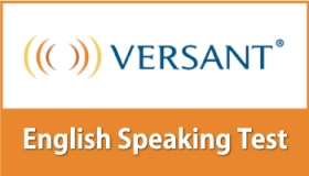 Versant Speaking Test