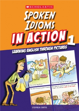 Spoken Idioms in Action #1