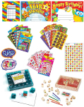 Student Praise Set – Stamps Stickers and More