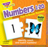 Fun-to-Know Puzzles: Numbers 1-20
