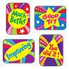 Applause Stickers: Encourage Excellence