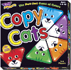 Learning Game: Copy Cats®