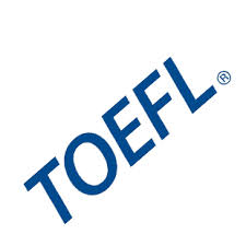 TOEFL®<br>Test of English as a Foreign Language