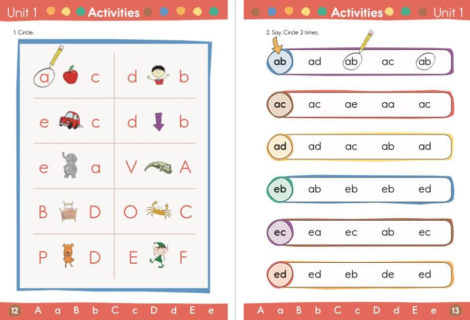 Think Read Write Starter Activities 1
