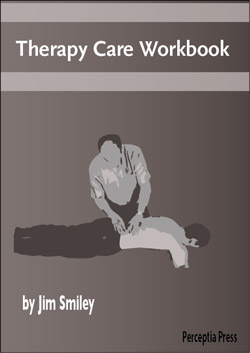Therapy Care Workbook