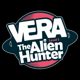 Vera the Alien Hunter Level 1 Set (6 Books with CD)