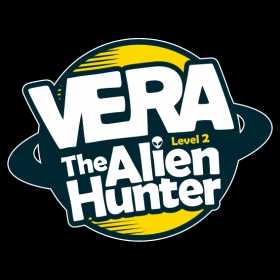 Vera the Alien Hunter Level 2 Set (6 Books with CD)
