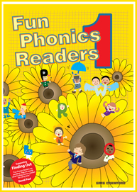 Fun Phonics Readers