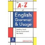 An A-Z of English Grammar & Usage Second Edition Student Book