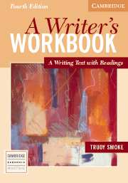 A Writers Workbook