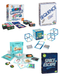 Board Games & Group Games Set