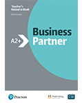 Business Partner A2+ Teacher's Book's Book with MyEnglishLab
