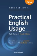 Practical English Usage: 4th Edition