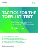 Tactics for the TOEFL iBT® Test