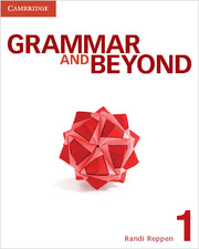 Grammar and Beyond 1