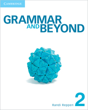 Grammar and Beyond 2