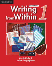 Writing from Within Second Edition