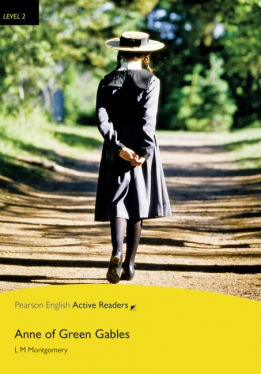 Pearson English Active Readers Level 2 (600 Headwords)