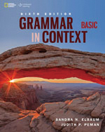 Grammar in Context 6th Edition<br>*** 最新版 ***