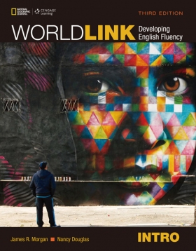 World Link 3rd Edition <br>*** Latest Edition ***