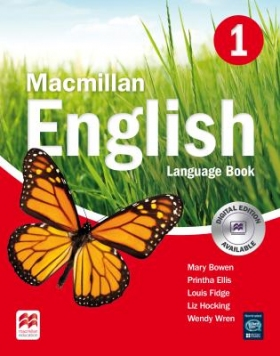 Macmillan English Level 1