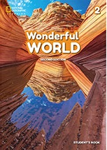 Wonderful World Level 2 2nd Edition