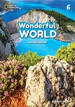 Wonderful World Level 6 2nd Edition