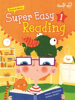 Super Easy Reading 2nd Edition *** Back Edition ***