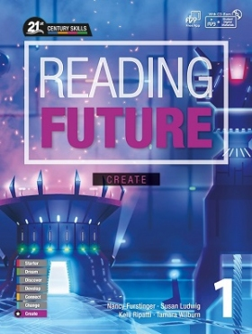 Reading Future Create