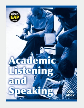 Academic Listening & Speaking