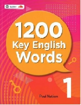 1200 Key English Words