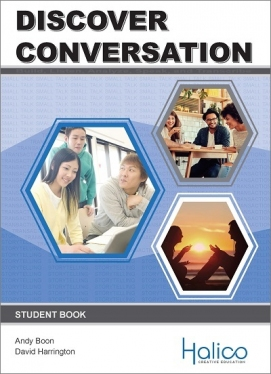 Discover Coversation
