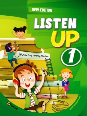 Listen Up 2nd Edition